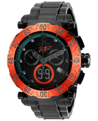 Invicta Men's Quartz Watch IN-32160