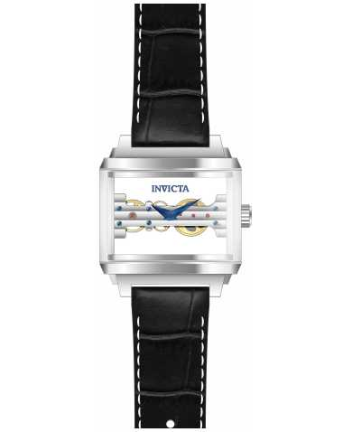Invicta Men's Manual Watch IN-32170