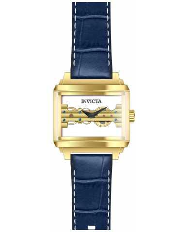 Invicta Men's Manual Watch IN-32171