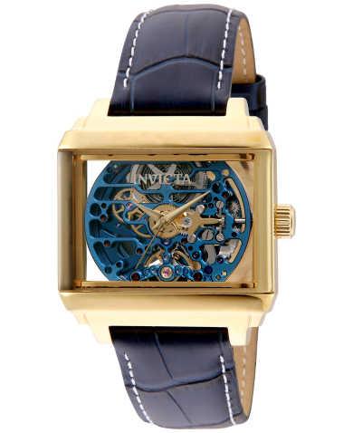Invicta Men's Manual Watch IN-32176