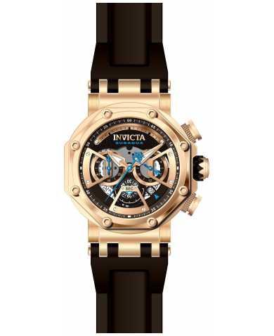 Invicta Men's Quartz Watch IN-32191