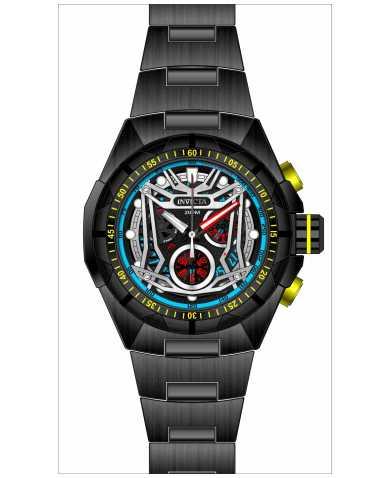 Invicta Men's Quartz Watch IN-32209