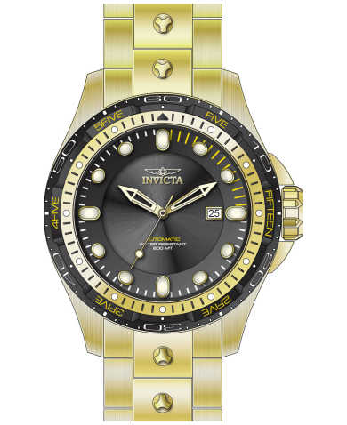 Invicta Men's Automatic Watch IN-32239