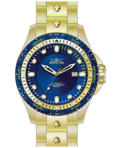 Invicta Men's Automatic Watch IN-32240