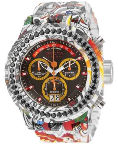 Invicta Men's Quartz Watch IN-32252