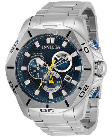 Invicta Men's Quartz Watch IN-32269