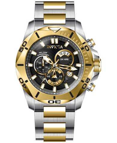 Invicta Men's Quartz Watch IN-32270