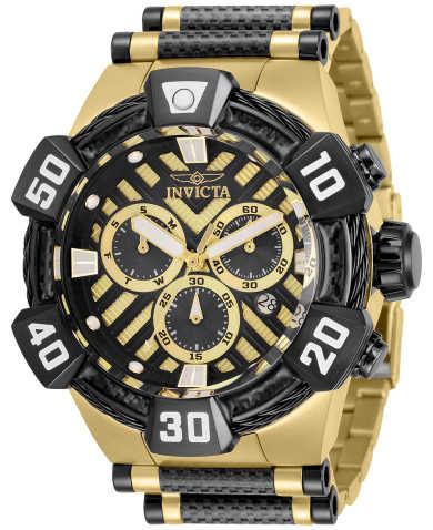 Invicta Men's Quartz Watch IN-32282