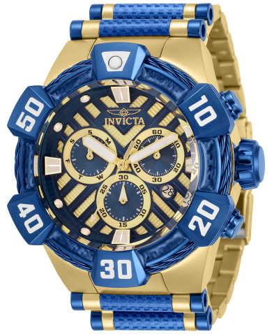 Invicta Men's Quartz Watch IN-32283