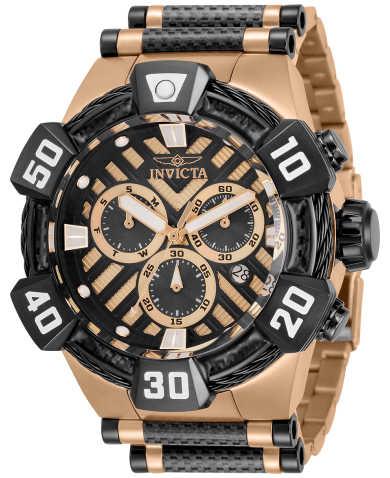Invicta Men's Quartz Watch IN-32284