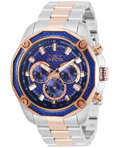 Invicta Men's Quartz Watch IN-32314