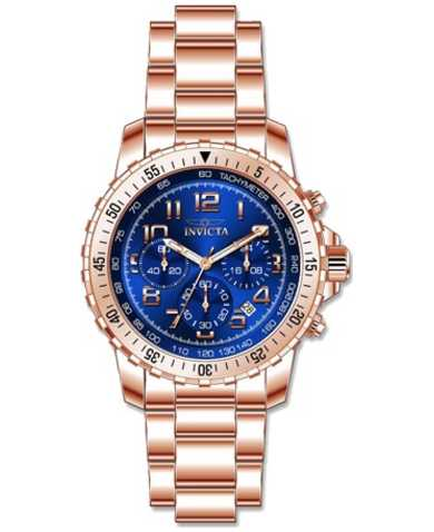 Invicta Men's Quartz Watch IN-32315