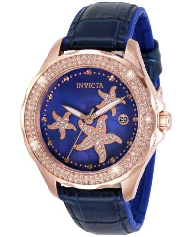 Invicta Women's Quartz Watch IN-32665