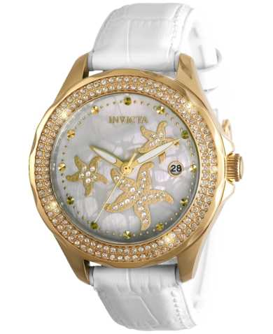 Invicta Women's Quartz Watch IN-32666