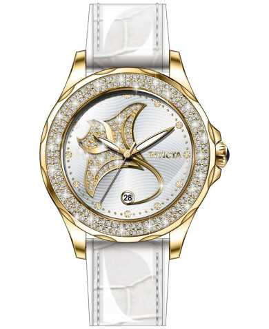 Invicta Women's Quartz Watch IN-32669