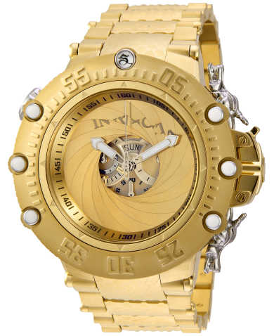Invicta Men's Quartz Watch IN-32950