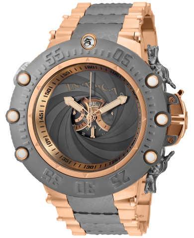 Invicta Men's Quartz Watch IN-32951