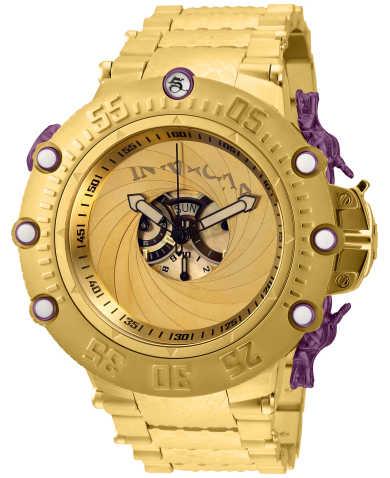 Invicta Men's Quartz Watch IN-32956