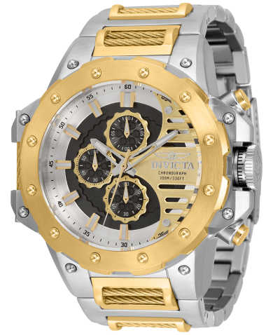 Invicta Men's Quartz Watch IN-32980