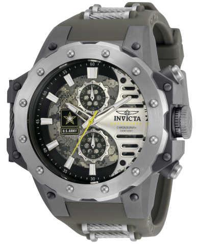 Invicta Men's Quartz Watch IN-32982