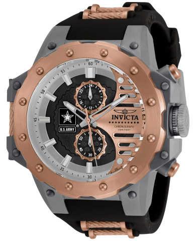 Invicta Men's Quartz Watch IN-32985