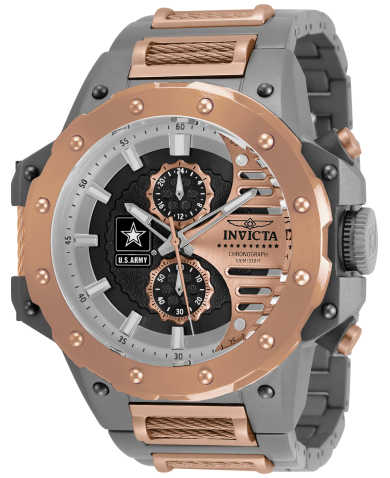 Invicta Men's Quartz Watch IN-32989