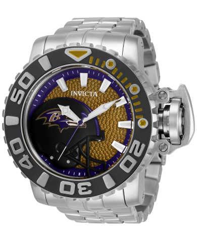Invicta Men's Automatic Watch IN-32998