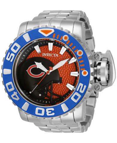 Invicta Men's Automatic Watch IN-33001