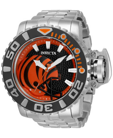 Invicta Men's Automatic Watch IN-33002
