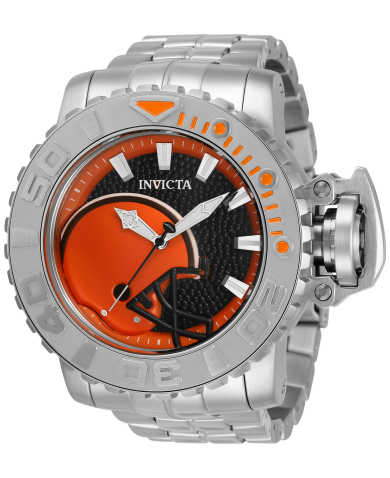 Invicta Men's Automatic Watch IN-33003