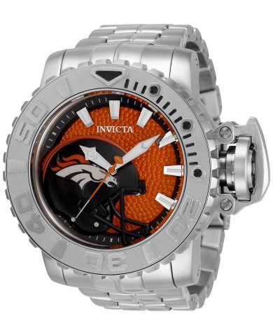 Invicta Men's Automatic Watch IN-33005