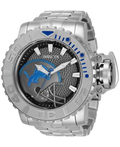Invicta Men's Automatic Watch IN-33006