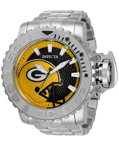 Invicta Men's Automatic Watch IN-33007