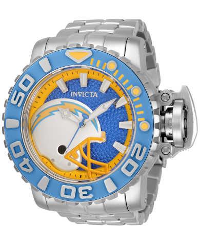 Invicta Men's Automatic Watch IN-33016
