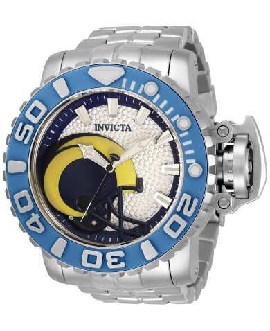 Invicta Men's Automatic Watch IN-33019