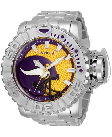 Invicta Men's Automatic Watch IN-33023