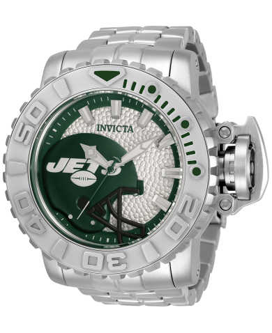 Invicta Men's Automatic Watch IN-33028