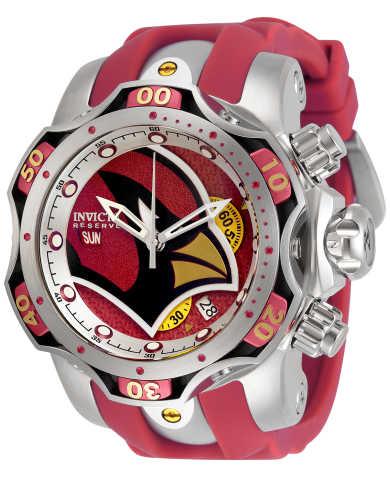 Invicta Men's Quartz Watch IN-33060