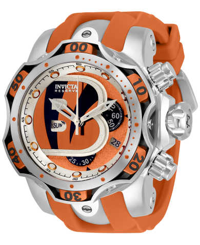 Invicta Men's Quartz Watch IN-33067