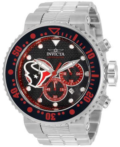 Invicta Men's Quartz Watch IN-33127