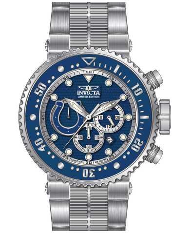 Invicta Men's Quartz Watch IN-33128