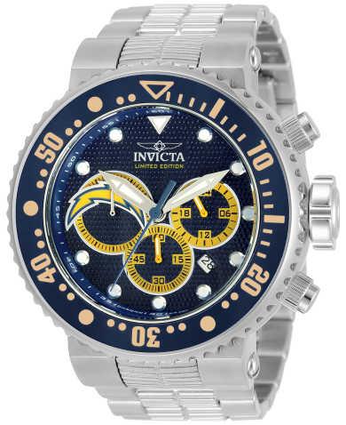 Invicta Men's Quartz Watch IN-33131