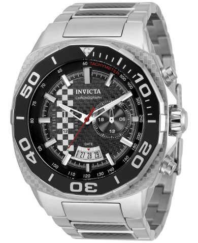Invicta Men's Quartz Watch IN-33194