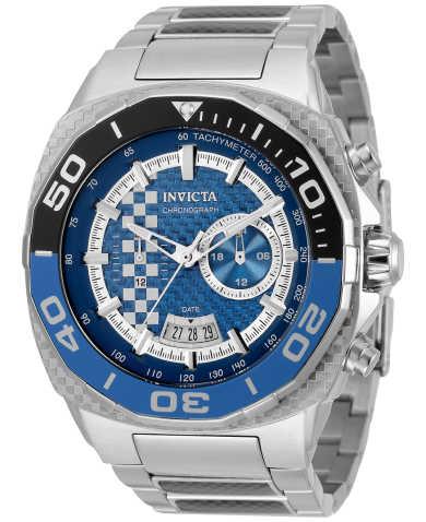 Invicta Men's Quartz Watch IN-33195