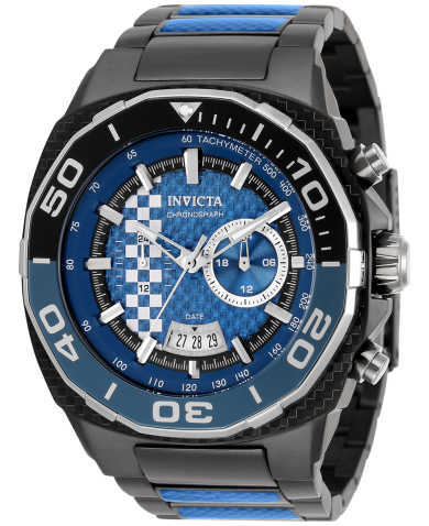 Invicta Men's Watch IN-33197