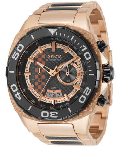 Invicta Men's Watch IN-33198