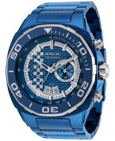 Invicta Men's Quartz Watch IN-33200