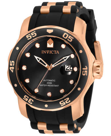 Invicta Men's Quartz Watch IN-33340