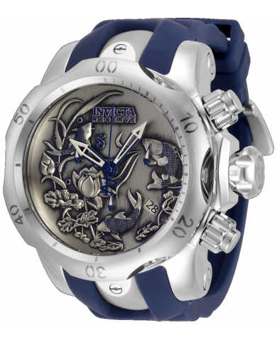 Invicta Men's Quartz Watch IN-33353