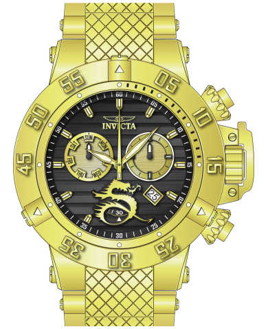 Invicta Men's Quartz Watch IN-33405
